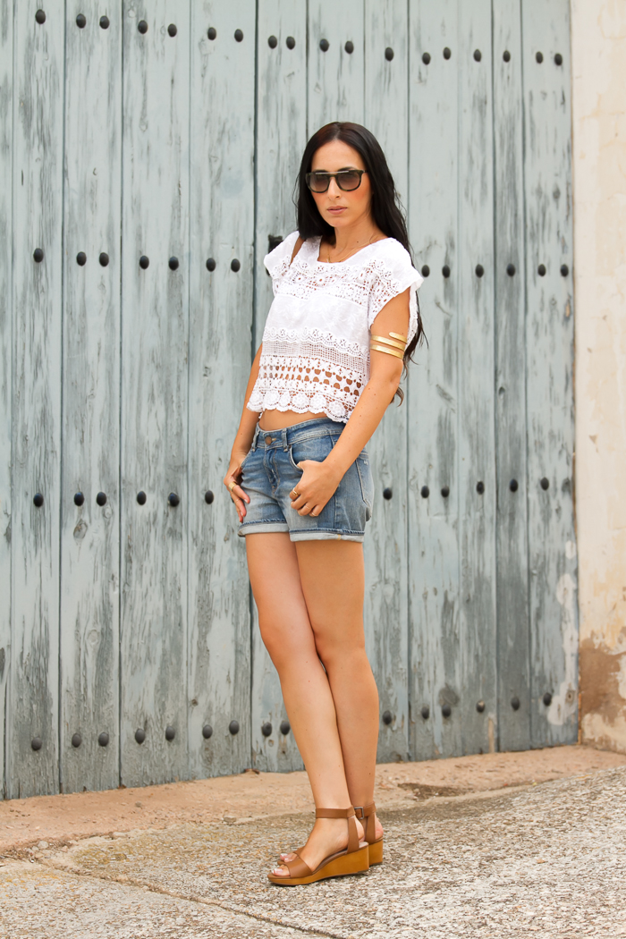 Blogger de moda de Valencia withorwithoutshoes