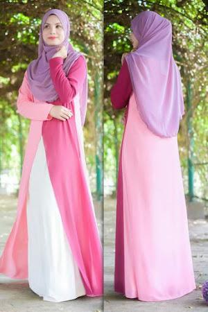 Jom Bergaya Menawan & Sopan Dengan Pelbagai Koleksi Pakaian Muslimah Yang Menawan