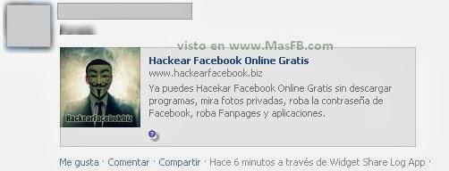 Hackear Facebook Online Gratis