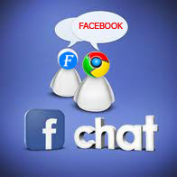 إضافة facebook chat على google chrome