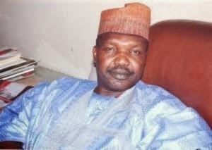 Alhaji Momoh-Jimoh Lawal