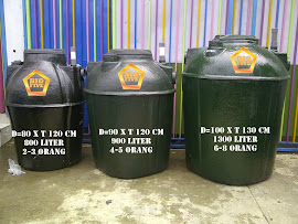 SEPTIC TANK BV Series IJO