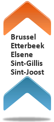fitness brussel club fitness body-building center sint-gillis sint-joost elsene etterbeek