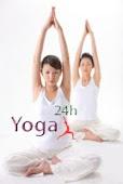 Lớp học Yoga online