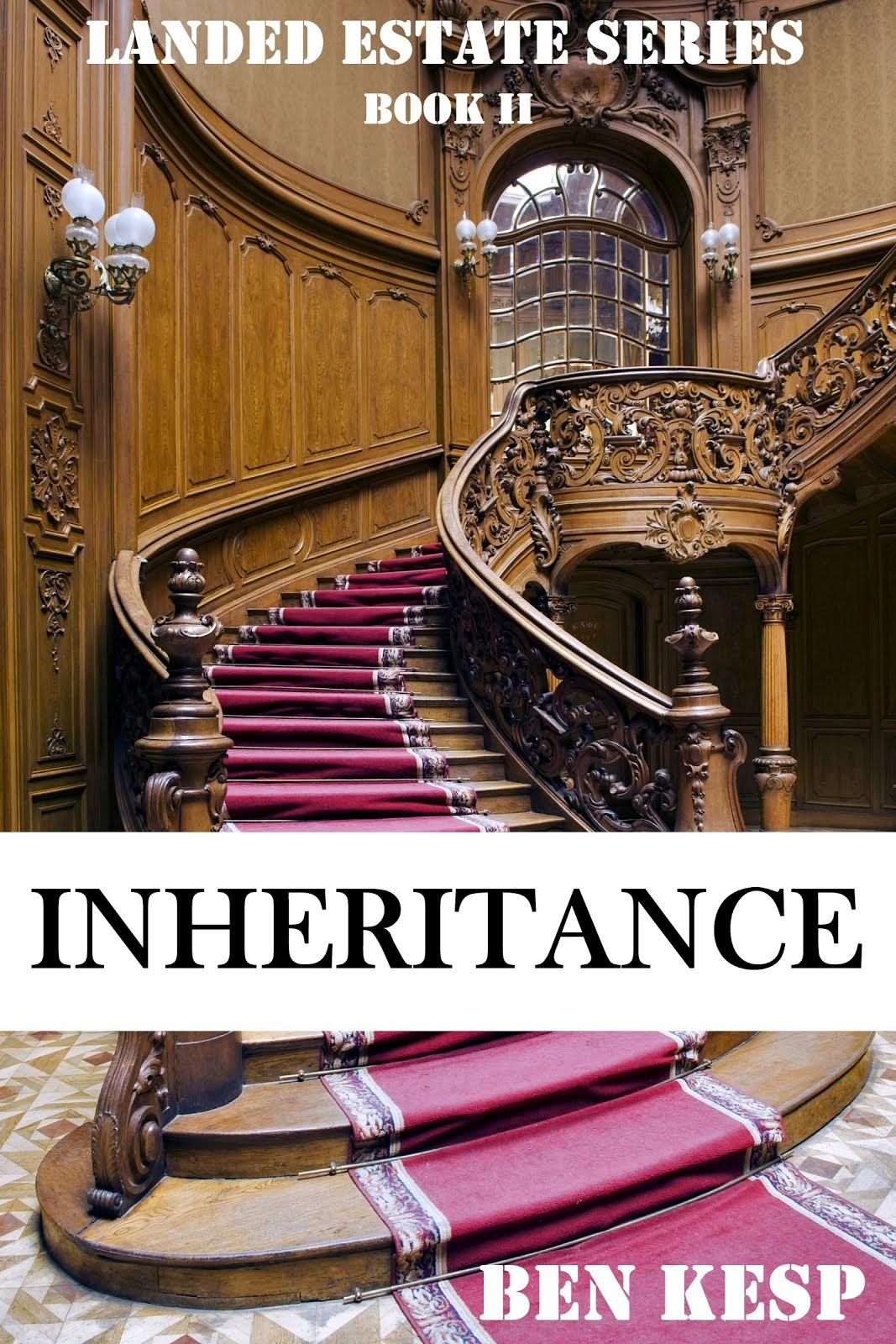 E-Book - Inheritance