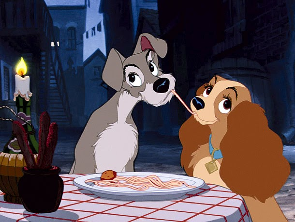 Lady and the Tramp holiday.filminspector.com