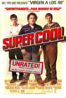 ver pelicula Super Cool, Super Cool online, Super Cool latino
