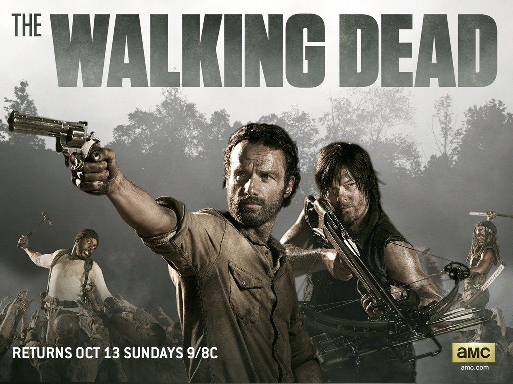 Vizualizati serialul The Walking Dead Sezonul 6 Episodul 2 Online Gratis Subtitrat