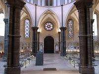 Temple Church, London - The Round Church