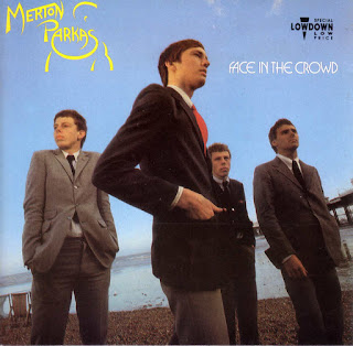 Merton Parkas - Face in the Crowd