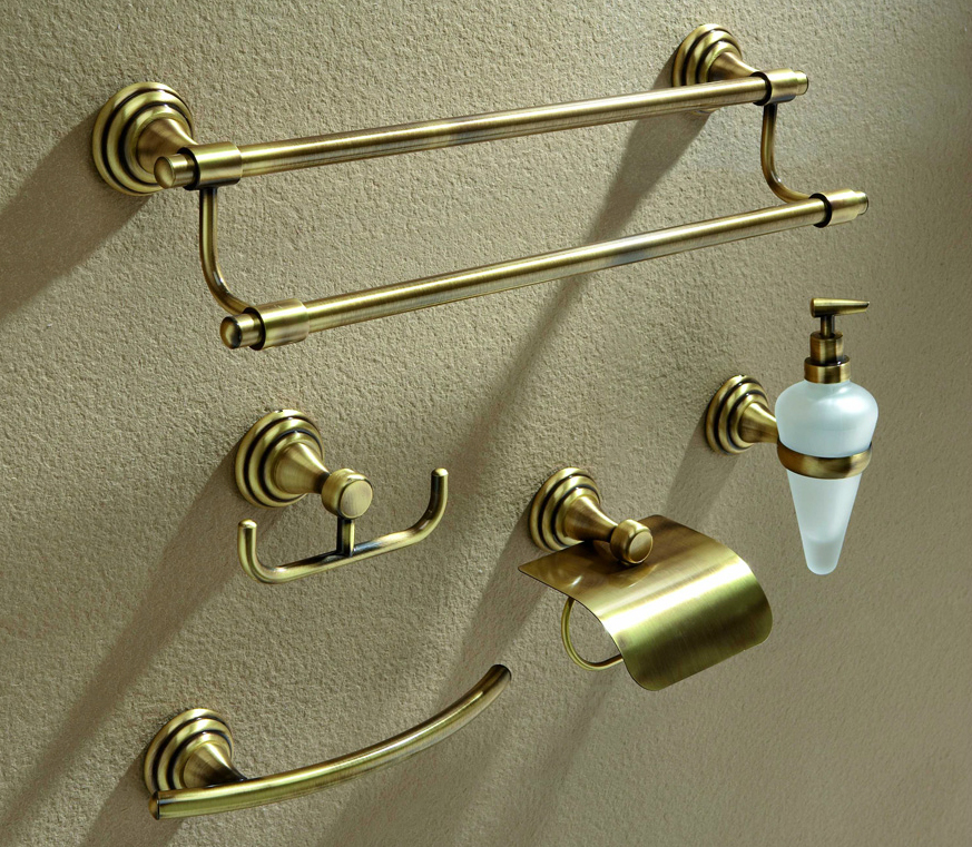 Accesorios de ba o apliques toalla tu cocina y ba o for Conjunto de accesorios para bano