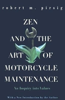 Download Zen and the Art of Motorcycle Maintenance  An Inquiry Into Values