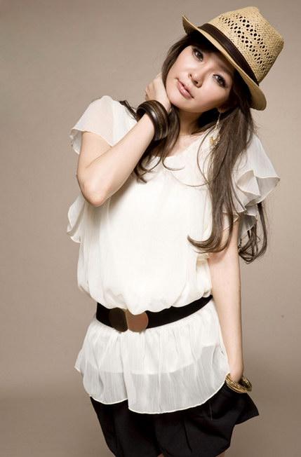 Icha 39 S Land Korean Fashion Style