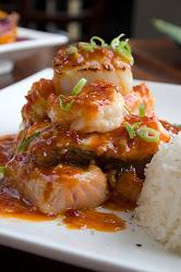 Best Sushi & ASIAN