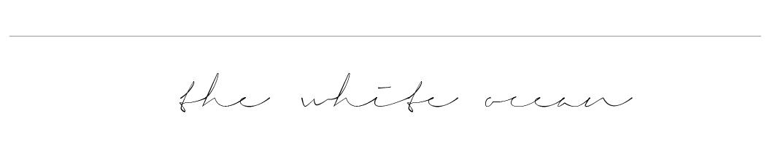 thewhiteocean
