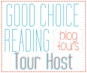 Good Choice Reading Blog Tours