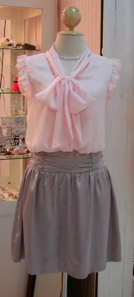 baju korea style dan baju fashion asia telah banyak mempengaruhi