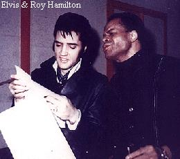 Roy Hamilton Mr Rock And Soul