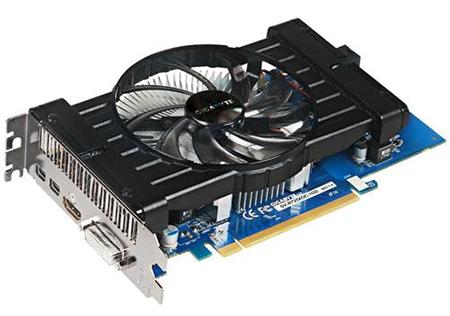 GIGABYTE Radeon R7 250X 2GB 128-Bit GDDR5