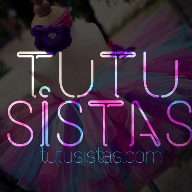 Shop Tutus!