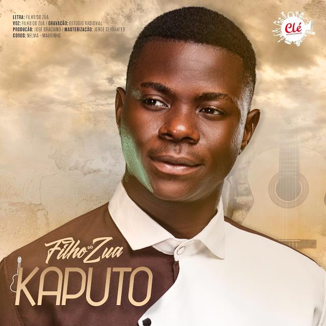 Filho do Zua - Kaputo (Semba) [Download]