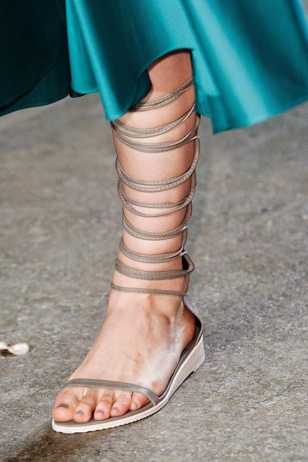 2015 yazlik bayan ayakkabi modelleri bilgilerburada baglamali 2015 bayan ayakkabı modelleri, 2015 ayakkabı trendleri, 2015 kadın modası, 2015 modası, 2015 trendleri, ayakkabı, ayakkabı modelleri, new york moda haftası