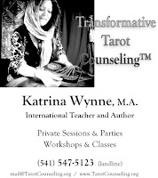 Transformative Tarot Counseling