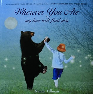 wherever you are my love will find you book text Buy wherever you are, my love will find you brdbk by nancy tillman (isbn: 9781250017970) from amazon's book store everyday low prices and free.