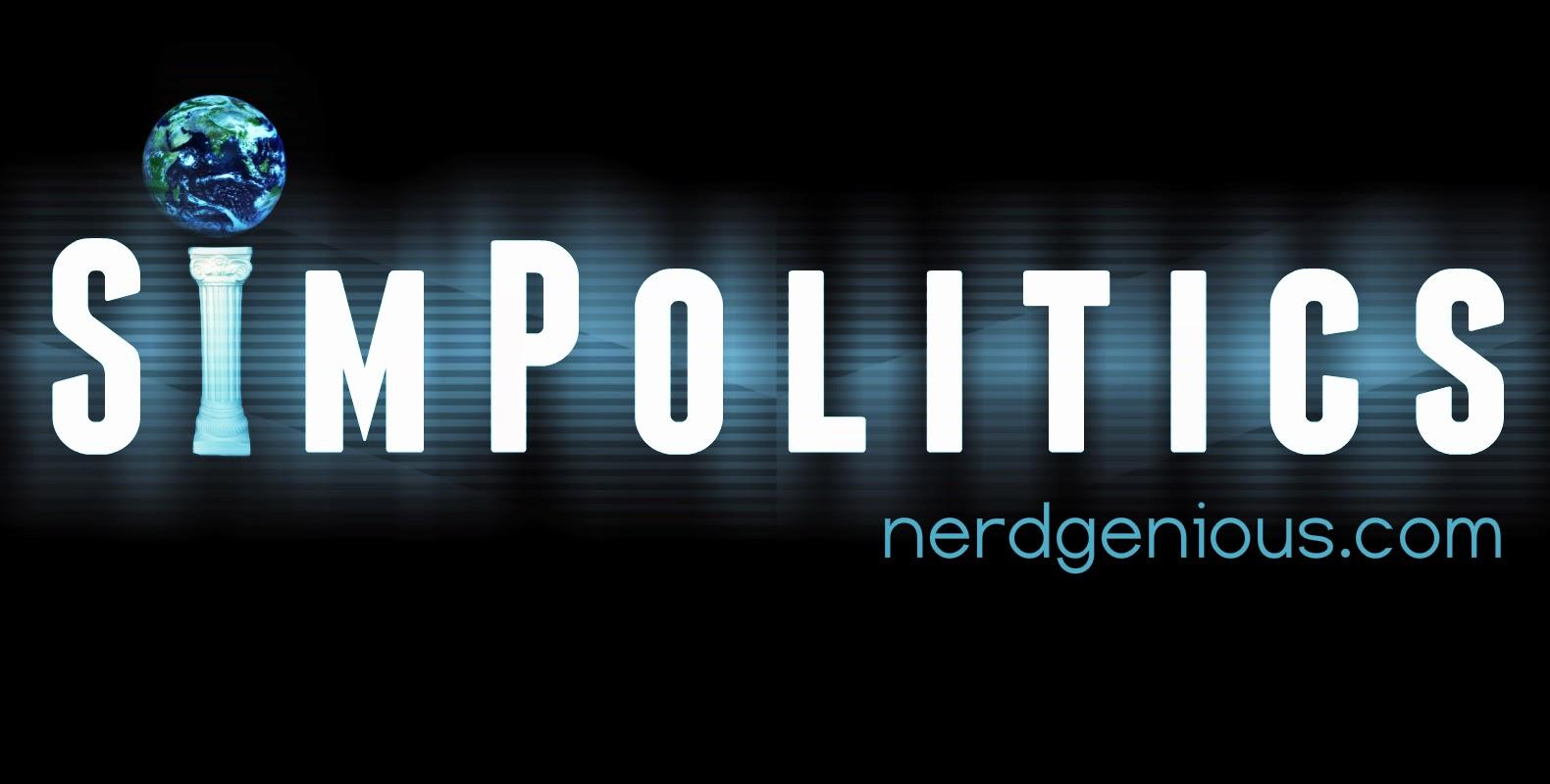 Simpolitics: Remember This 5th November