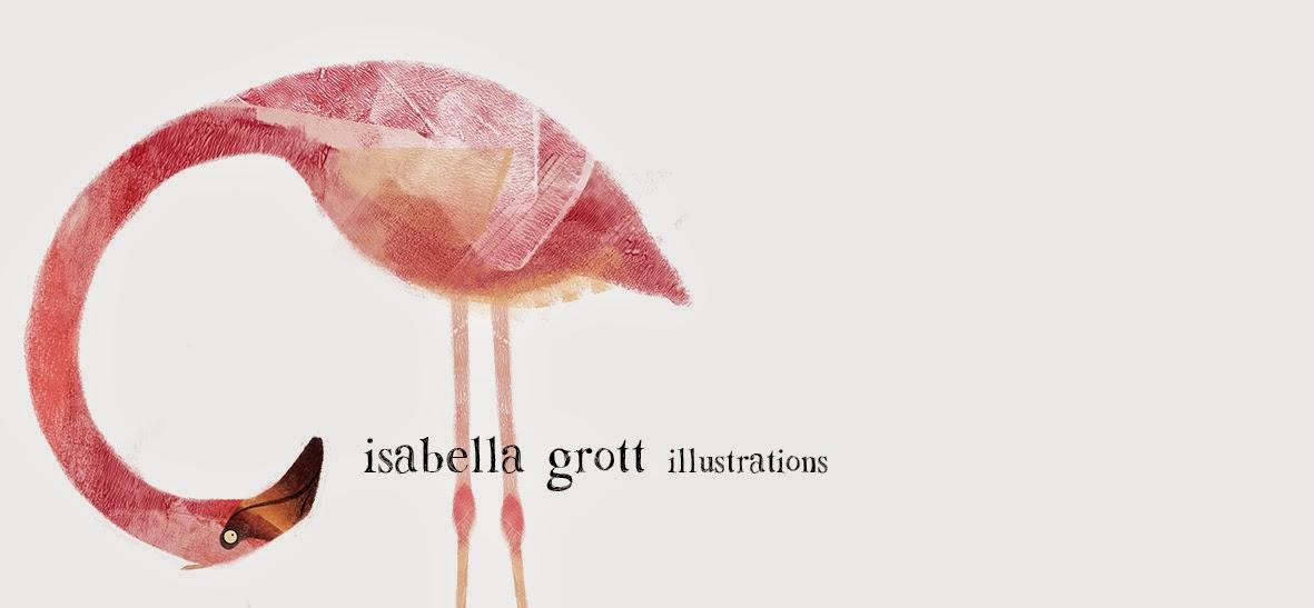 isabella grott