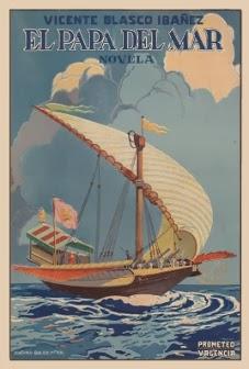 Portada libro Papa del mar descargar epub pdf gratis