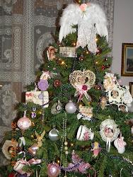 il mio albero di natale2010