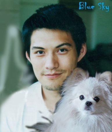 Foto Yan Kuan - Aktor China