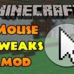 Mouse Tweaks Mod 150x150 New Mouse Tweaks Mod 1.6.4 Minecraft 1.6.4