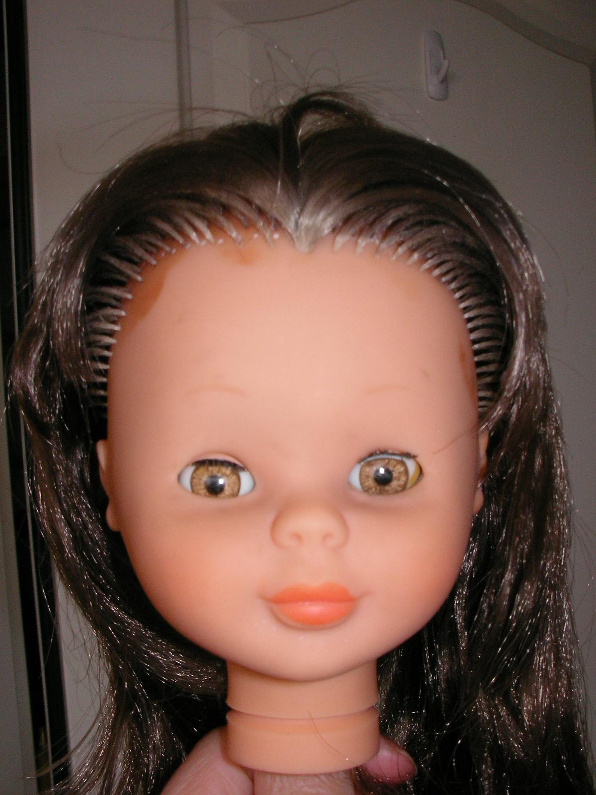 Maquillaje a la rubita - 1 7