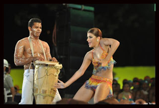 Lectura del Bando Carnaval 2012