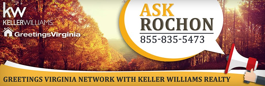Keller Williams Kingstowne Real Estate Careers Video Blog with Dan Rochon