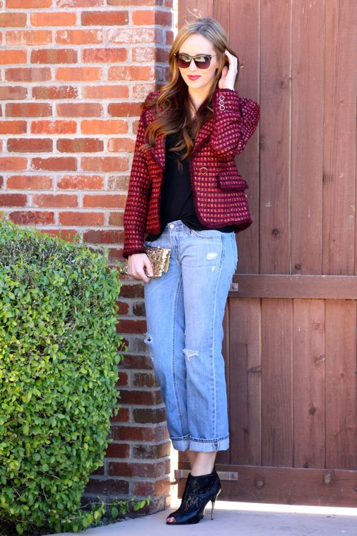 Tory-Burch-Blazer-Elizabeth-and-James-Lace-Ankle-Boots-Arizona-Fashion-Blogger