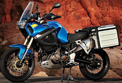 2012 Yamaha super tenere XT1200Z Picture