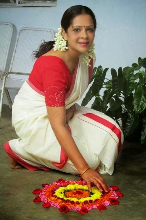 Devi Ajith Malayalam Film And Serial Actress Photos
