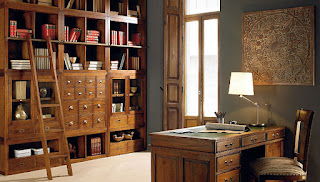 Muebles Para Un Despacho De Abogados