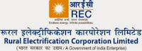Rural Electrification Corporation Professionals Recruitment