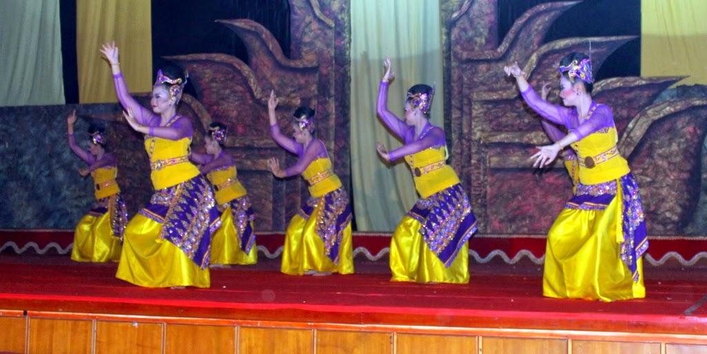 Ragam Budaya Indonesia: WARISAN BUDAYA INDONESIA