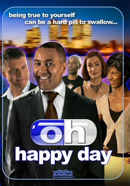 Oh Happy Day (2007) Director: Ian POITIER