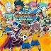 Inazuma Eleven Go Strikers 2013 + Wii Emulator