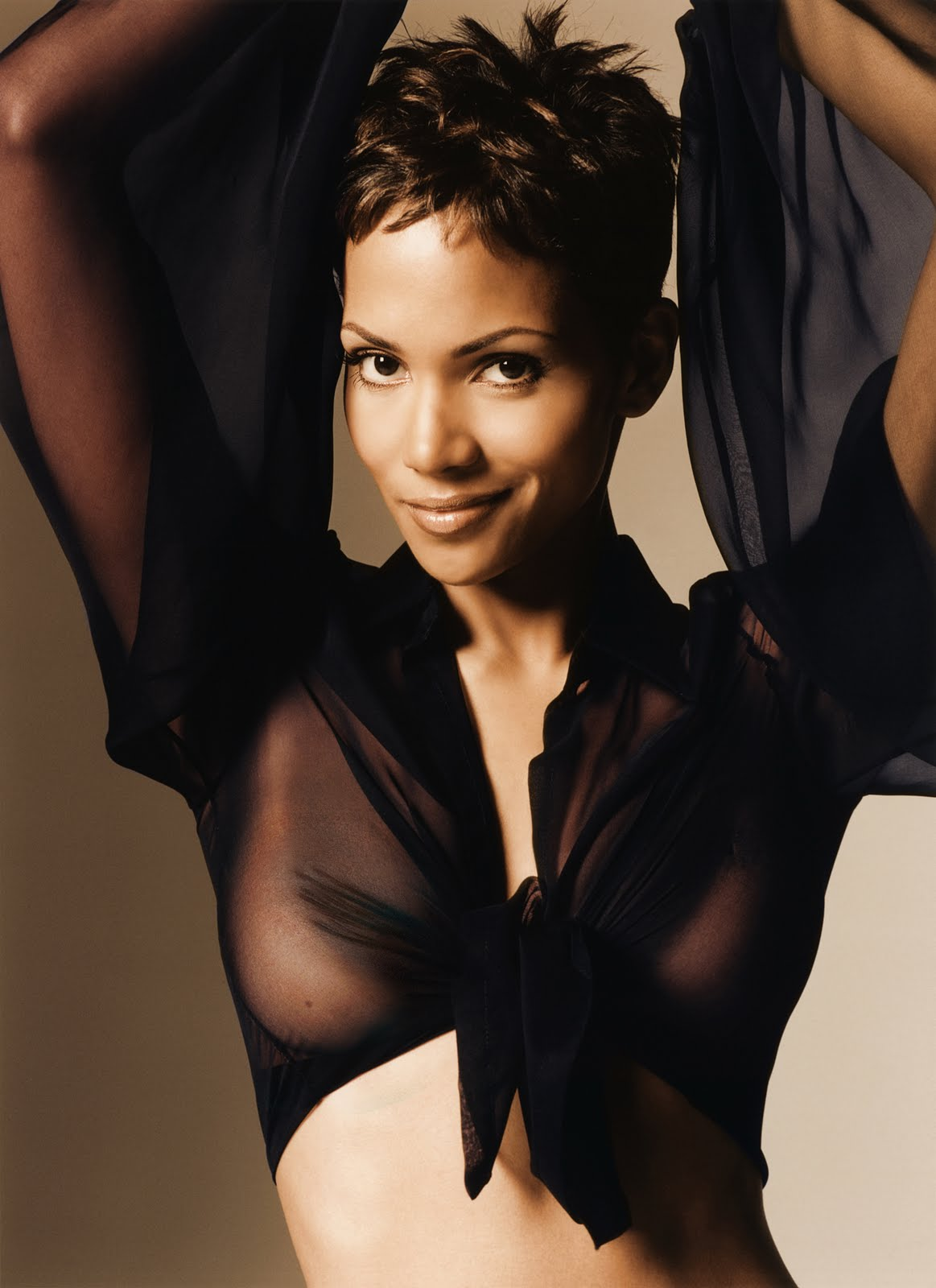 Halle berry actress