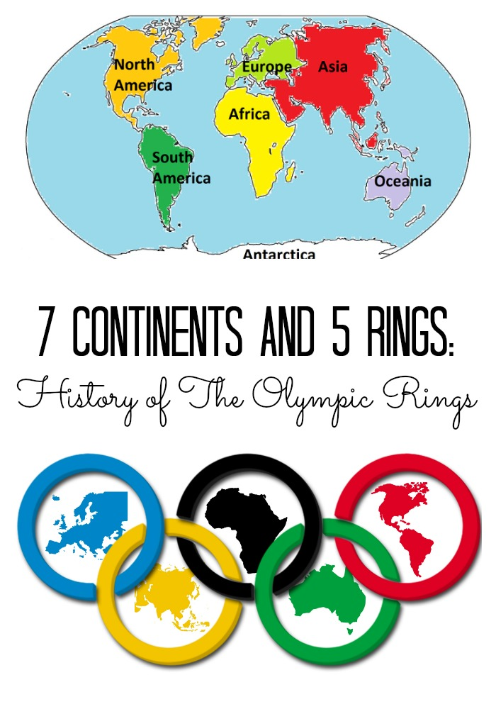 Rings with meaning