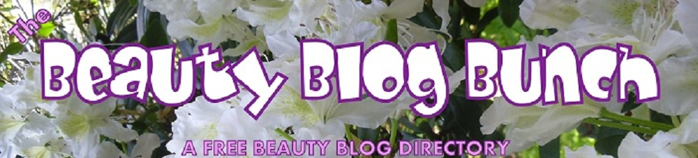The Beauty Blog Bunch