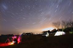 NOCHE ASTROFOTOGRAFICA