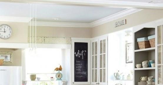 Decorar una cocina peque a ideas para decorar dise ar y for Ideas para disenar tu cocina